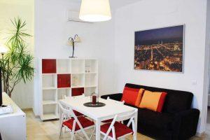 apartamento 1 jaracanda cusoon sevilla 1