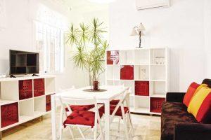 apartment 1 jaracanda cusoon sevilla 7