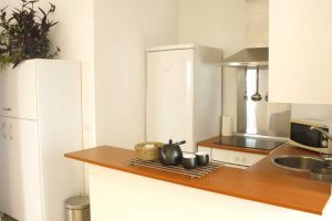 apartment 1 jaracanda cusoon sevilla 9